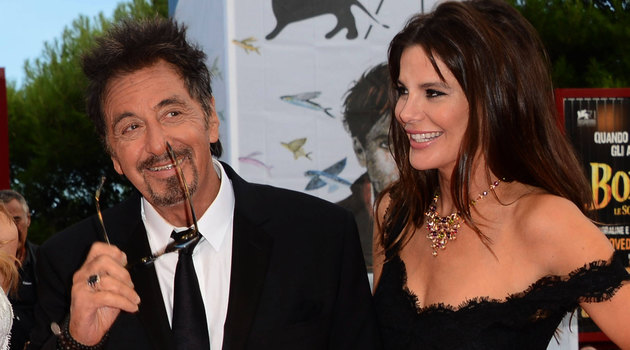 Al Pacino planning to marry