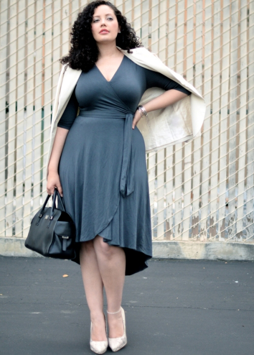 Sincere fashion tips for plus size women