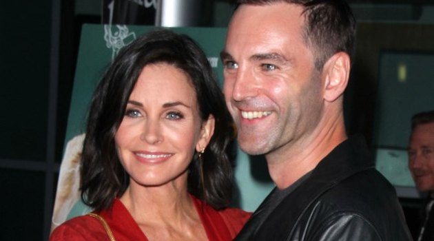 Courteney Cox and Johnny McDaid wedding plans