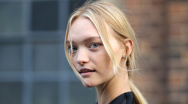 Gemma Ward six year break in modeling career