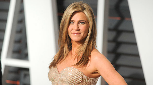 Jennifer Aniston hair products