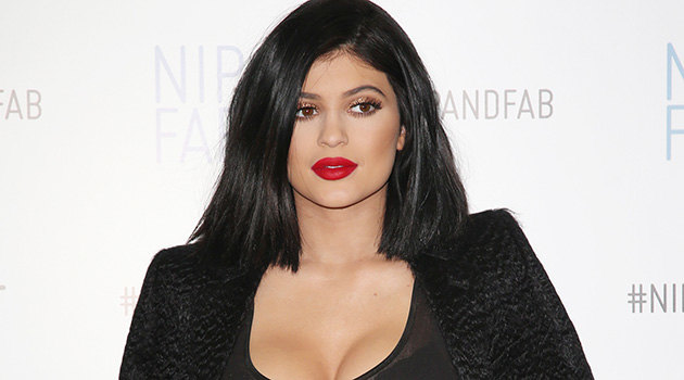 Kylie Jenner time spends on makeup