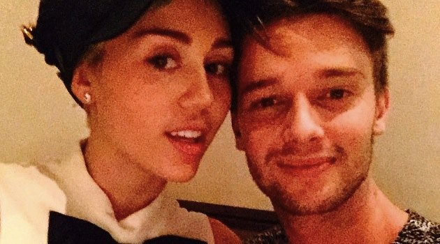 Miley Cyrus and Patrick Schwarzenegger relationship