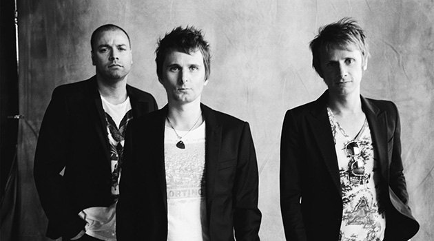Muse - Dead Inside video