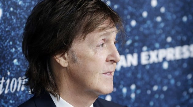 Paul McCartney richest UK musician