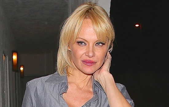 Pamela Anderson has officially formalized the second divorce with Rick Salomon | Celebrities ...