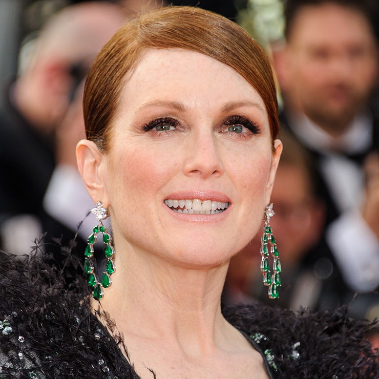 Cannes 2015 Julianne Moore