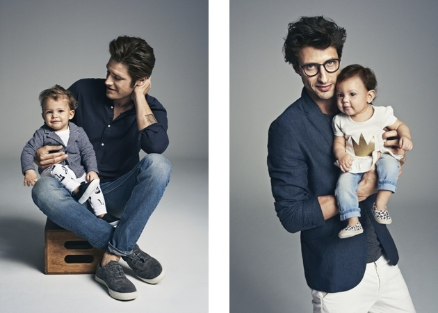 New campaign Dads & Kids