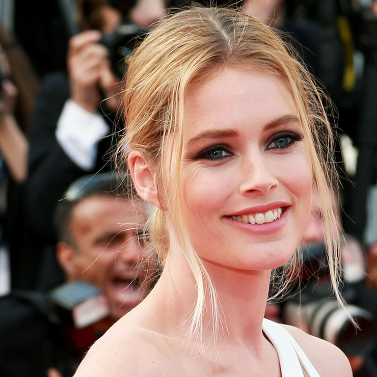 Beauty Doutzen Kroes Cannes 2015