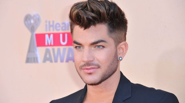 Adam Lambert new album