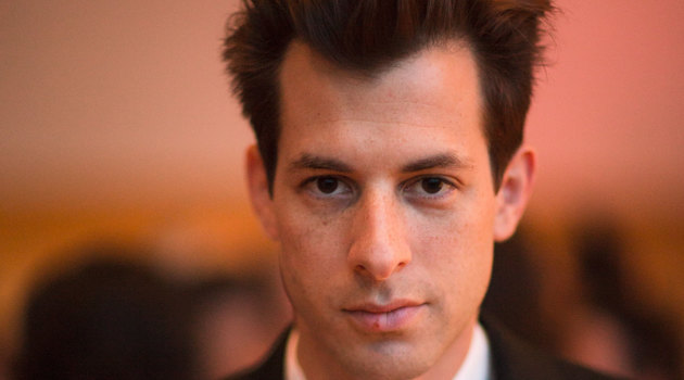 Mark Ronson film about Amy Winehouse