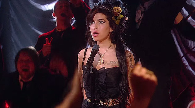 Amy Winehouse documentary trailer