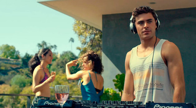 We Are Your Friends with Zack Efron trailer