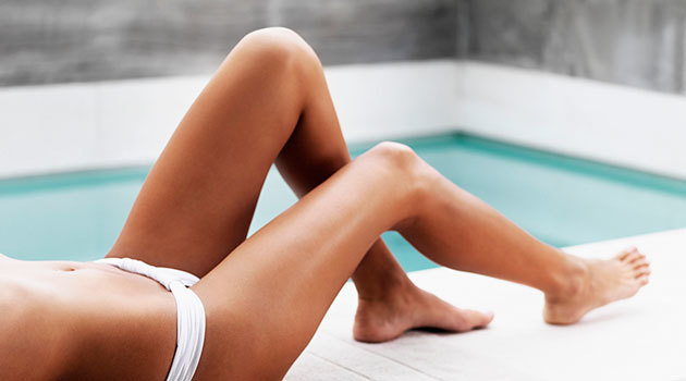 Facts about cellulite that help you get rid of it