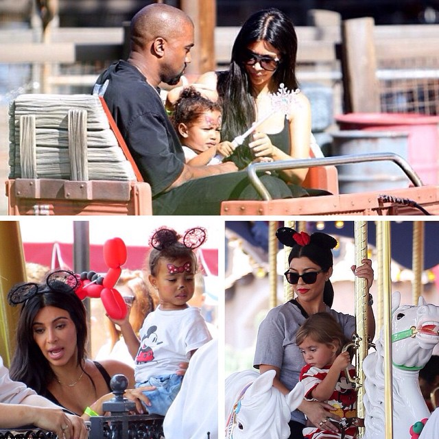 North's birthday