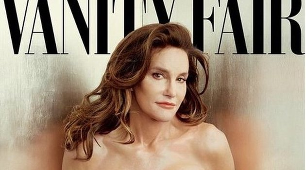 Caitlyn Jenner face of Victoria Beckham brand
