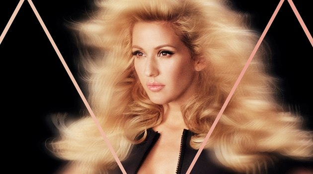 Ellie Goulding makeup collection for MAC