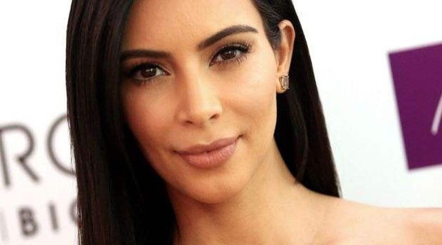 Kim Kardashian her boy name