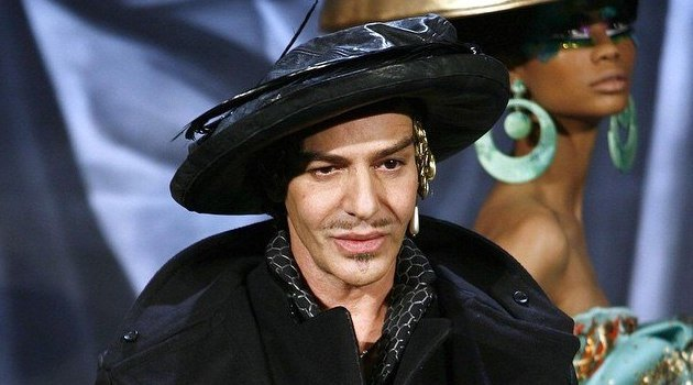 John Galliano Maison Margiela Sales grew