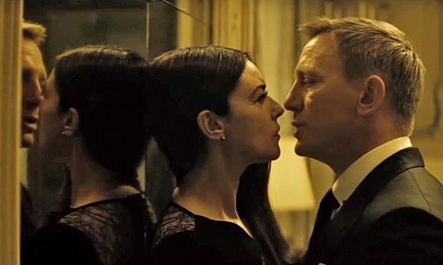 87cb2c0aa0 Spectre is meant to provide a Grand Unified Theory of Daniel Craig-era  James Bond  it wants to be the film that both explains Bond the man and  that connects ...