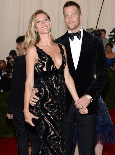 Gisele Bundchen and Tom Brady on the verge of a divorce