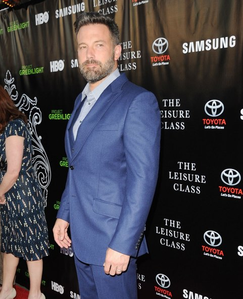 Ben Affleck fourth season of the The Project Greenlight
