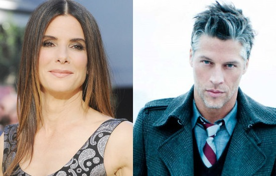 Who is sandra bullock dating in 2019