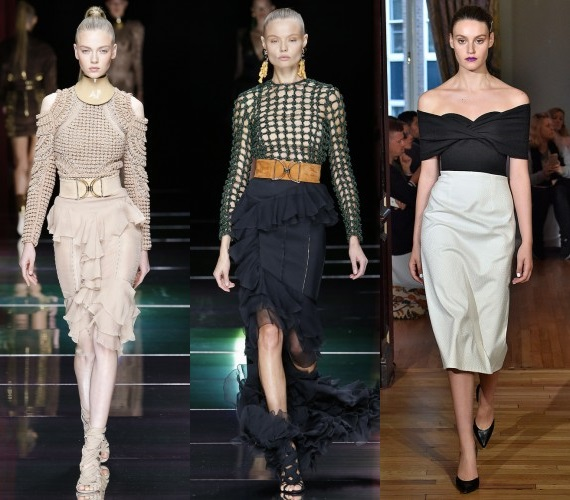 Stylish skirts 2016