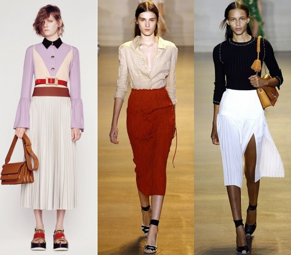 15 Looks We Loved From Paris Fashion Week - Fashionista