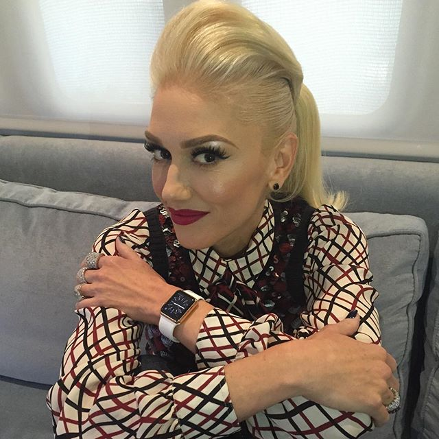 Gwen Stefani has got a new boyfriend