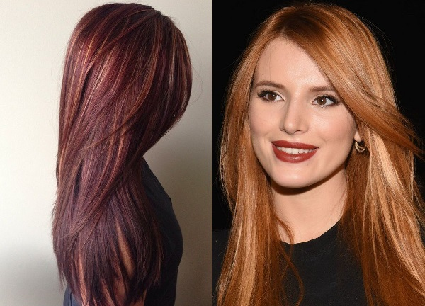 color hair trends spring and summer 2016