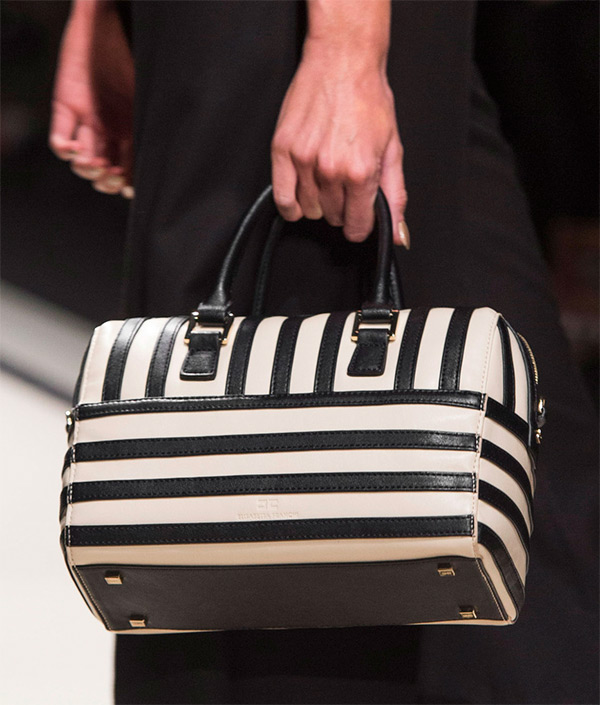 Striped accessories 2016