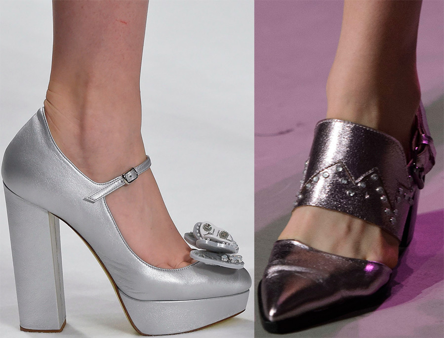 Fashion shoe designs 2016