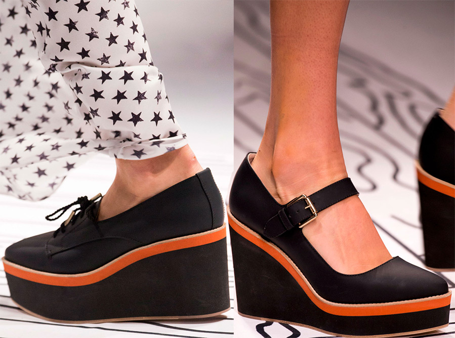 Simple Womens Shoes Trends For Summer 2016  GlamInspirecom