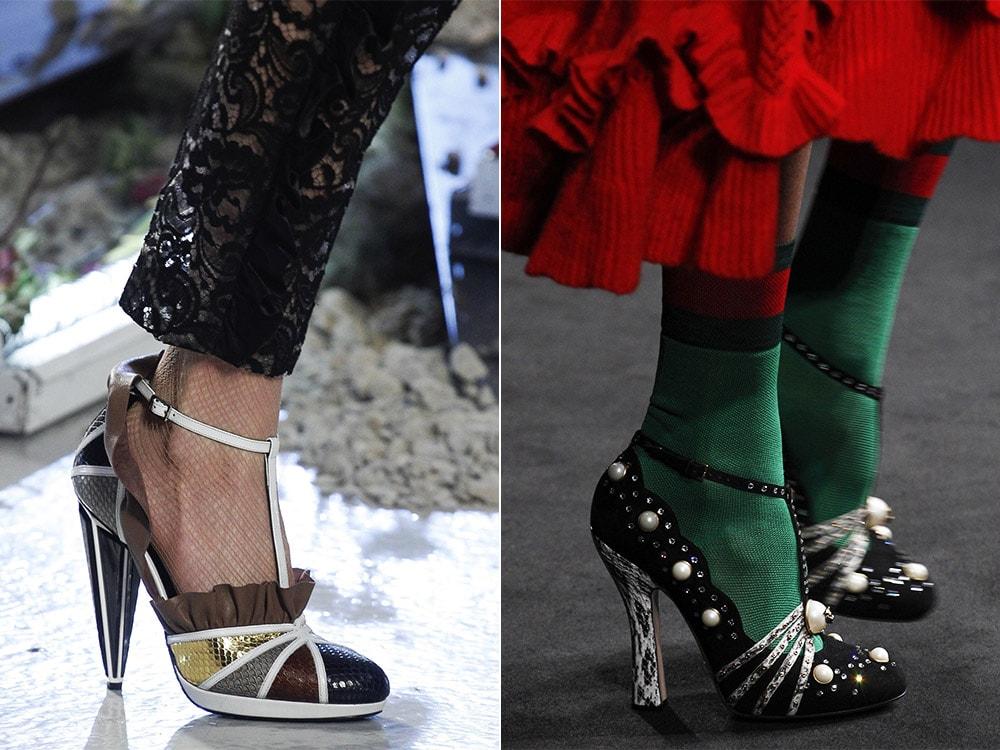 Womens elegant heels