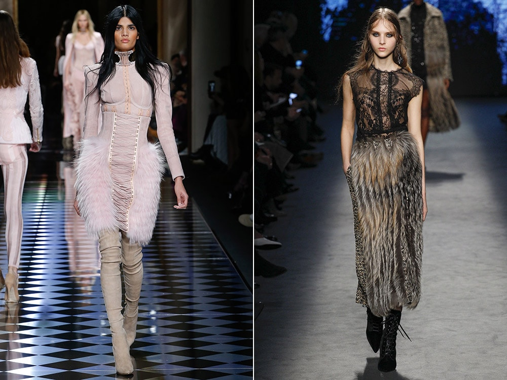 What dresses designs to wear in 2017