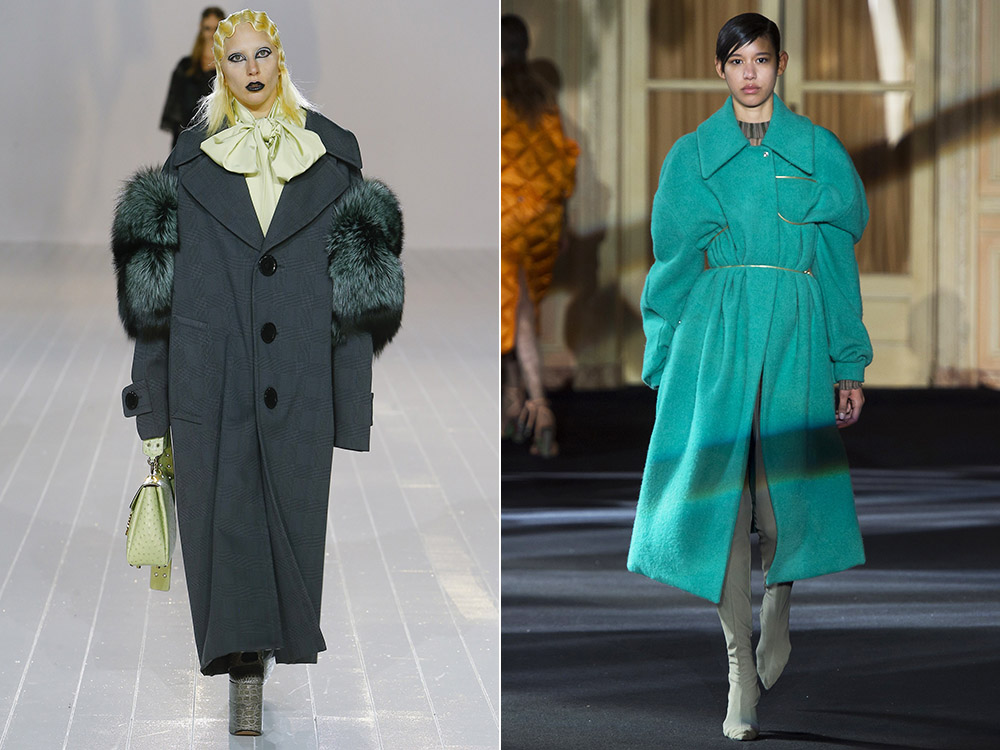 Coats Fall-Winter 2016-2017 | Fashion, Trends | Howomen Magazine
