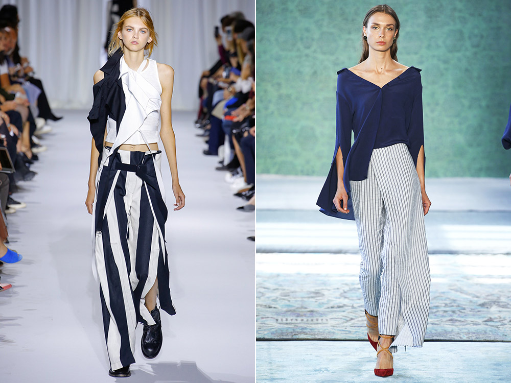Women's Pants Spring-Summer 2017 | Fashion, Trends ...