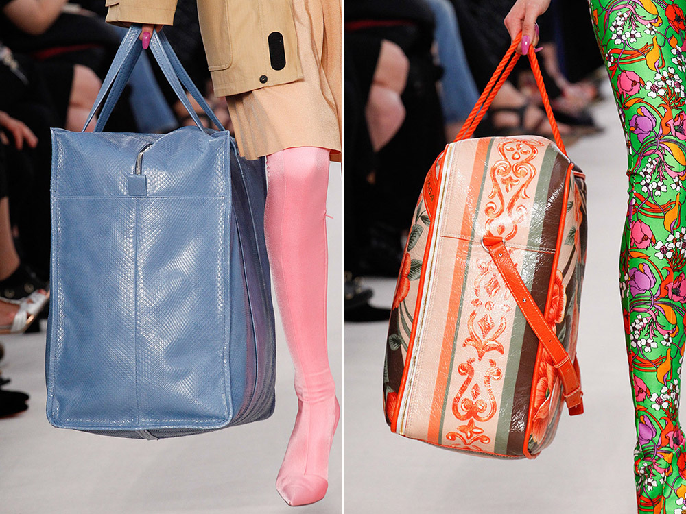 What handbags to wear in 2017