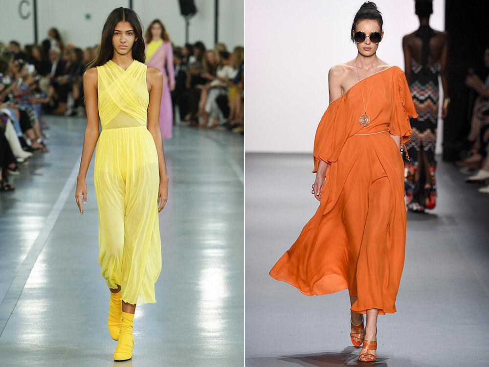 Dresses Spring Summer 2017 Fashion Trends Howomen Magazine