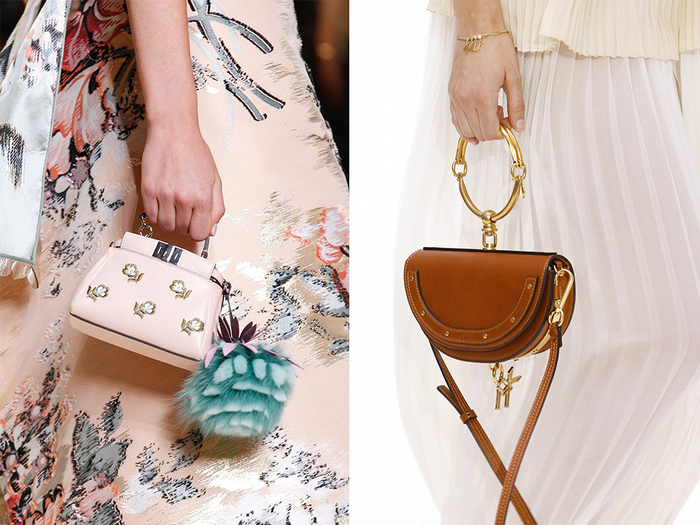 What purses to wear in 2017