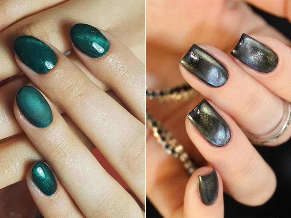 Gel nail designs 2017 trends