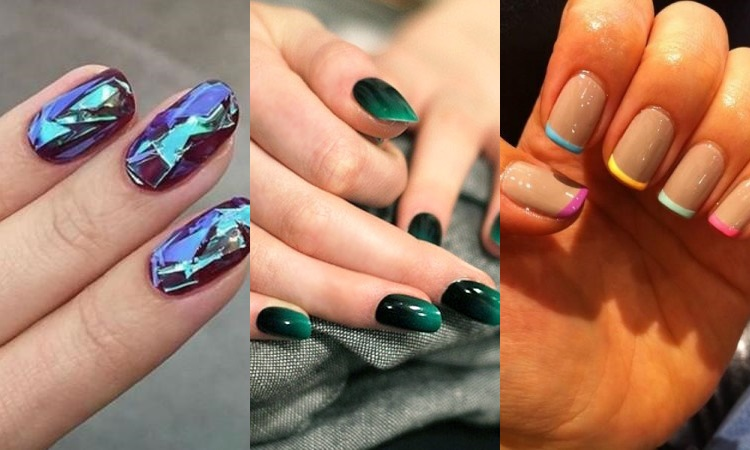 Gel Nail Designs 2017 Beauty Nails Howomen Magazine