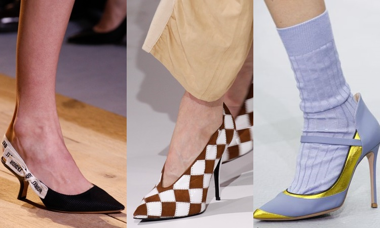 Innovative Marni Decided To Ease The Life Of Fashionistas Featuring Classic Shoe