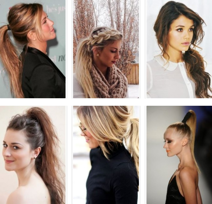 Casual hairstyles 2017 long hair