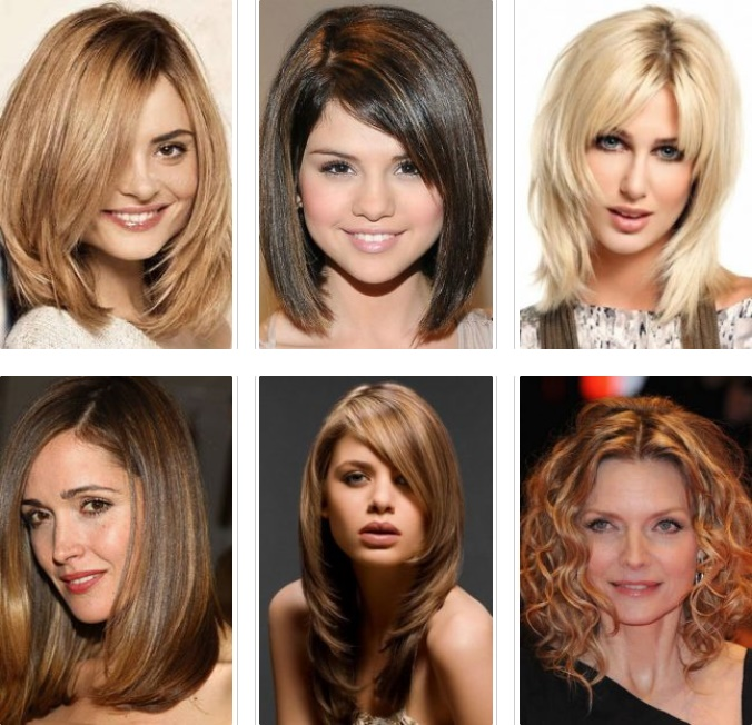 haircuts 2017 medium length hair
