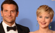 Bradley Cooper and Jennifer Lawrence are together again