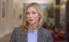 Karlie Kloss has established a scholarship for female programmers