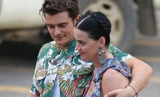 Fresh rumors: Orlando Bloom and Katy Perry are planning to get married