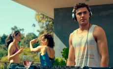 "The trailer of the drama ""We Are Your Friends"" with Zack Efron was released"